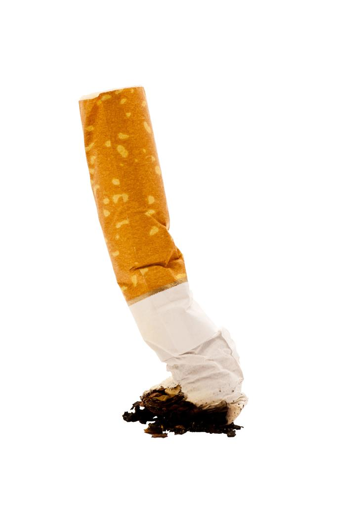 Smoking causes the body to excrete more vitamin C than usual, so smokers need to up their intake.