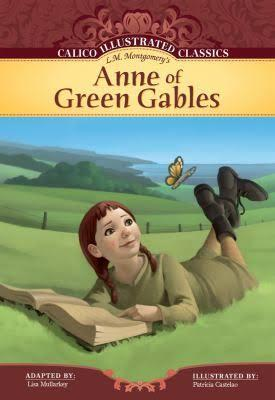 "[*Anne of Green Gables* by Lucy Maud Montgomery](https://www.goodreads.com/book/show/8127.Anne_of_Green_Gables|target=""_blank"") • There is magic everywhere in this world – just as long as you look for it. Never lose the whimsical notions that come so easily to us as children but vanish as we get older."