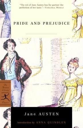 "[*Pride and Prejudice* by Jane Austen](https://en.wikipedia.org/wiki/Pride_and_Prejudice|target=""_blank"") • Never rush to judge people. Take a bit of time to get to know someone properly – you could be in for a surprise."