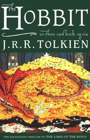 "[*The Hobbit* by J.R.R. Tolkein](https://www.goodreads.com/book/show/5907.The_Hobbit|target=""_blank"") • Don't deny yourself an experience because it means stepping out of your comfort zone. You never know, it could change your life."