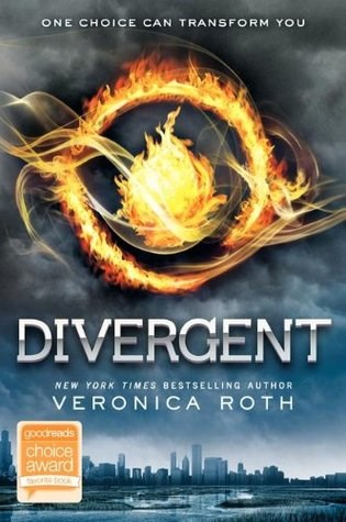 "[*Divergent* by Veronica Roth](https://www.goodreads.com/book/show/13335037-divergent|target=""_blank"") • You're not the only person with a lot going on in their life. Other people are also going through some complicated stuff you probably have no idea about. Cut them some slack."