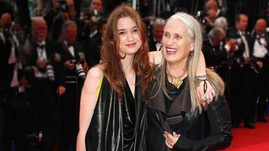 Why Top of the Lake director Jane Campion cast her daughter as a sex worker