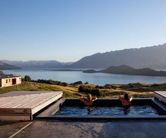 10 of the best New Zealand retreats