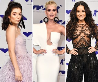 Best and Worst dressed at the MTV VMAs