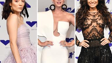 Best and Worst Dressed at the 2017 MTV Video Music Awards