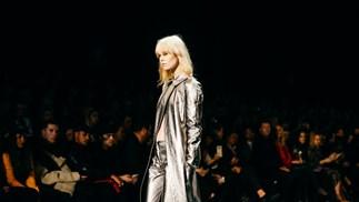 New Zealand Fashion Week (NZFW) opening night