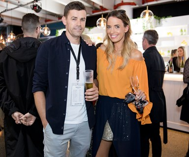 Woman's Day On The Go: New Zealand Fashion Week opening night