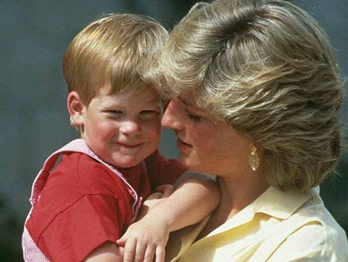While the princes initially held back from opening up too much about their mother, in the years since they have both made a conscious effort to share their memories.
