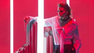 New designers at New Zealand Fashion Week