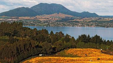 What to do in Taupo