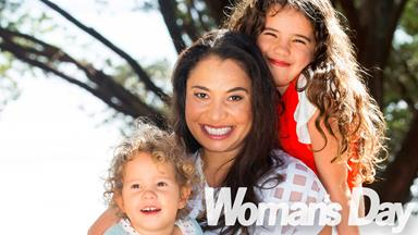 Nicole Whippy on returning to her theatre roots and raising her two daughters