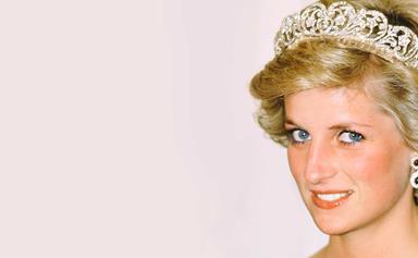 Kiwi stars recall day Princess Diana died