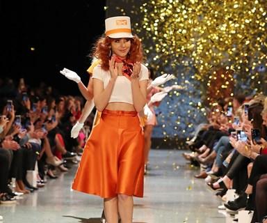 New Zealand Fashion Week Day 3: Kathryn Wilson, Tanya Carlson and Stolen Girlfriends Club