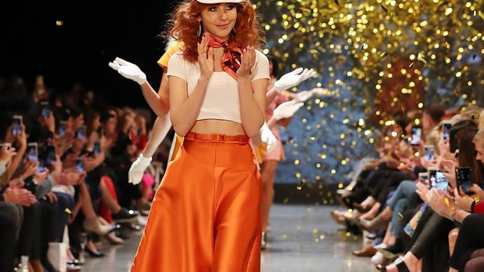 New Zealand Fashion Week Day 3