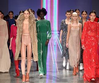New Zealand Fashion Week Day 4: Kate Sylvester, Huffer, Miromoda Showcase