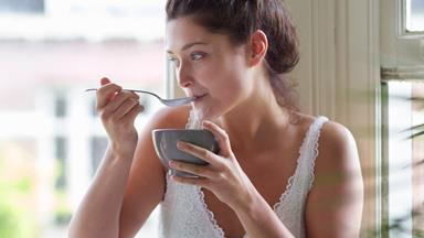 Eat your way to lower cholesterol