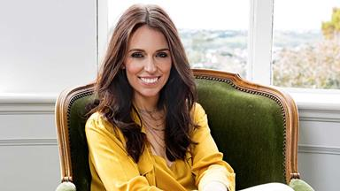 Jacinda Ardern on how quickly things change in politics
