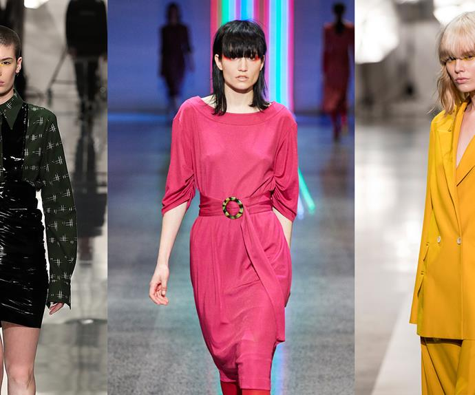 Bigest of trends of New Zealand Fashion Week