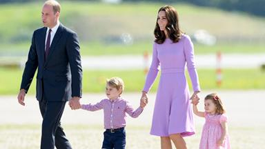 Prince William, Duchess Catherine expecting their third child