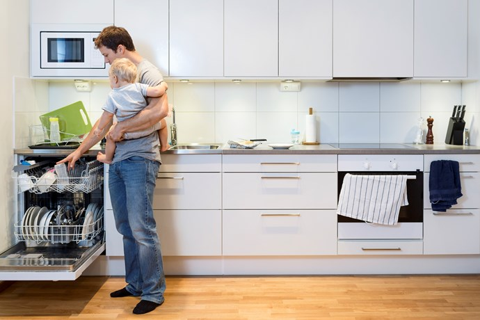 Do you really need to rinse before your dishes go in the dishwasher?