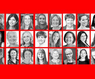 NEXT Woman of the Year Awards 2017 - meet our 30 finalists