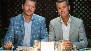 My Kitchen Rules New Zealand teams revealed