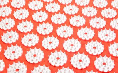 Why you should try an acupressure mat