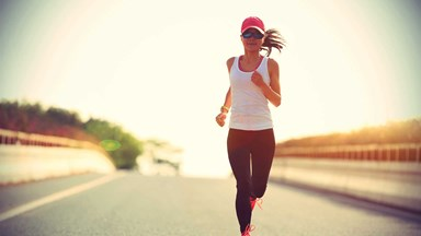 How to run 10ks in six weeks
