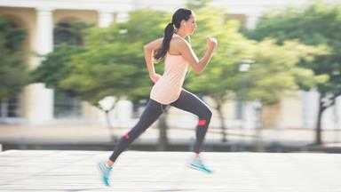 10 fitness tips from a personal trainer