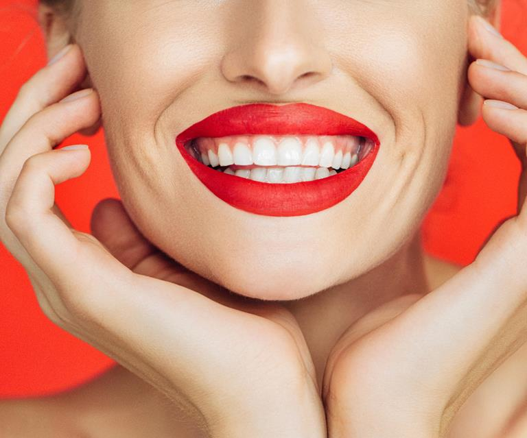 Everything you need to know about teeth whitening | Now To Love