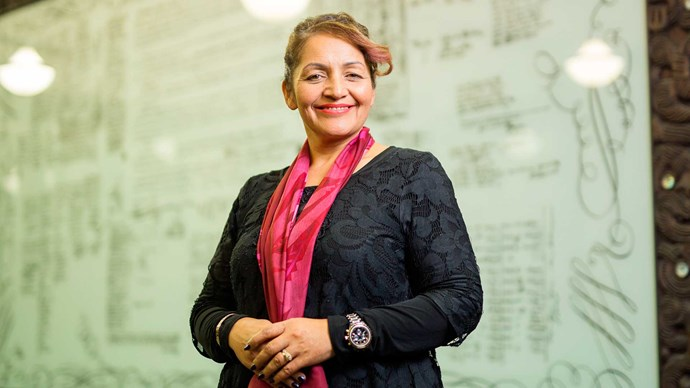 Maori Party leader Marama Fox answers your questions