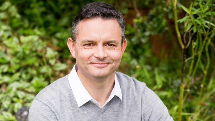 Green Party leader James Shaw answers your questions