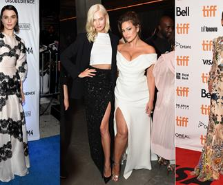Best dressed celebrities of the week