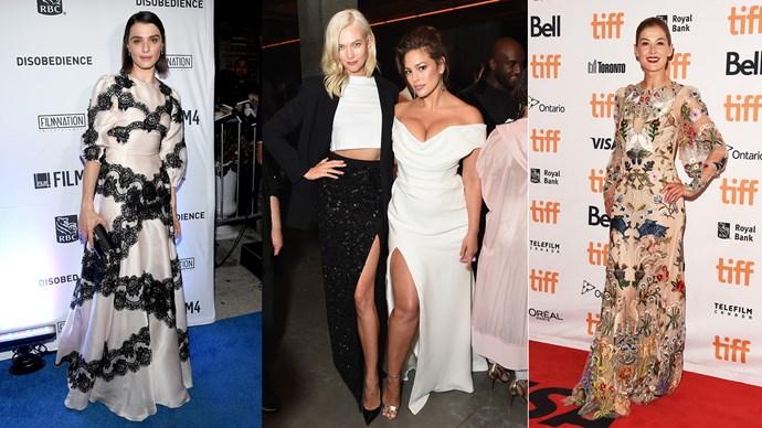 Best dressed celebrities of the week