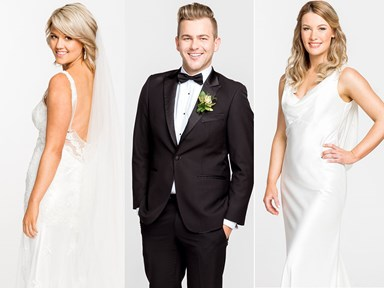 Meet the singles taking part in the first ever Married at First Sight NZ