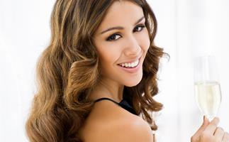 4 hairstyles for the party season