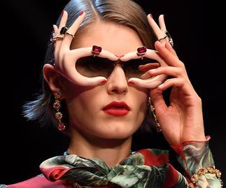 Milan Fashion Week accessory trends