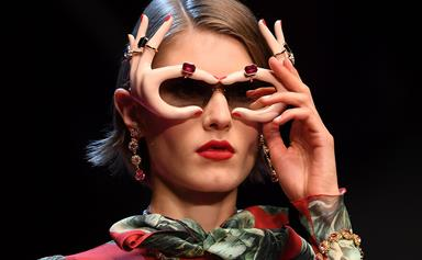 Must-see accessories from Milan Fashion Week