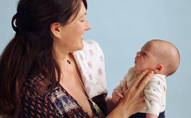 Everything new mums need to know about burping babies