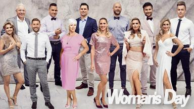 Married at First Sight NZ brides and grooms are ready to wed strangers