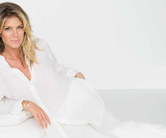 Rachel Hunter speaks candidly about losing her mum