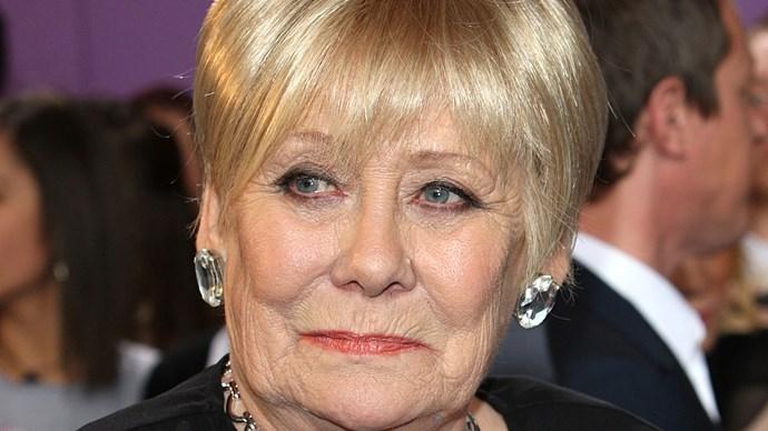 Coronation Street actress Liz Dawn passes away