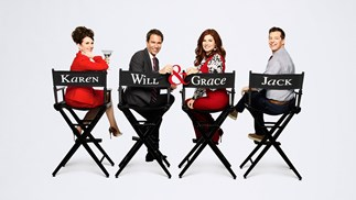 Will and Grace star Debra Messing reveals what to expect of the show's reboot
