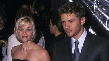 Reese Witherspoon opens up about her former marriage to Ryan Phillippe