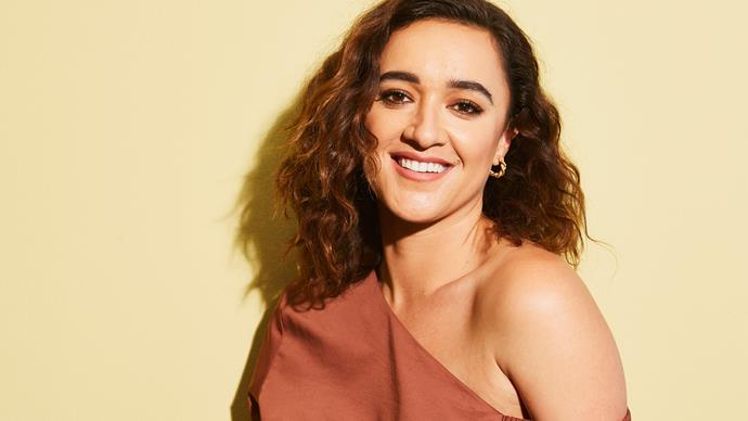 Game of Thrones star Keisha Castle-Hughes returns to TV in 'Manhunt: Unabomber'