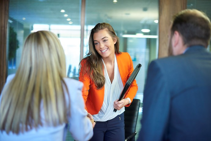 Five questions to ask the interviewer at a job interview
