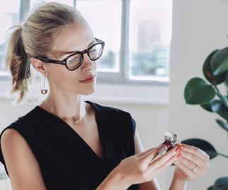How I created a successful bespoke jewellery business