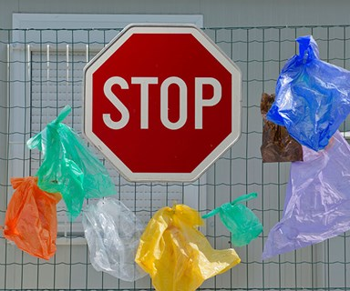 Countdown to phase out plastic bags from its supermarkets