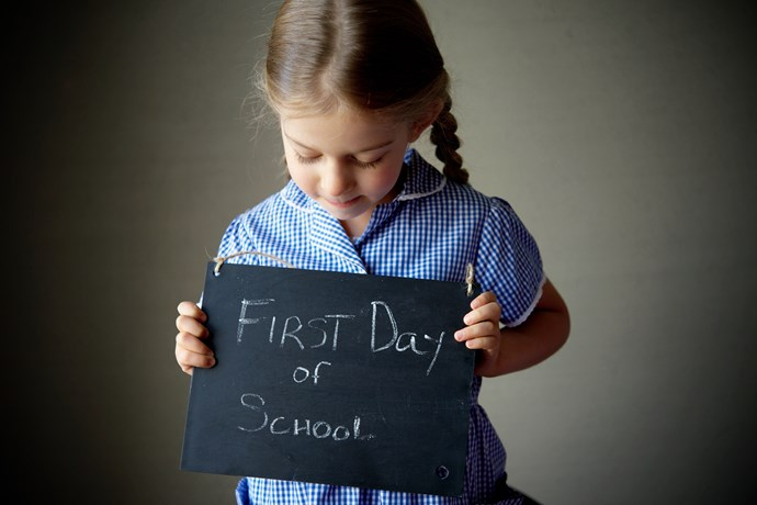 What kids need to know when they start school