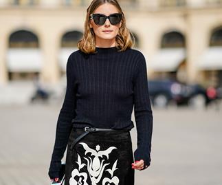 Best dressed celebrities at Paris Fashion Week
